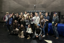 JHS Thespians Repeat at Thespian Festival